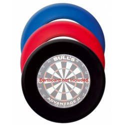 BULL'S Pro Dart Board Surround (ohne Dartboard)