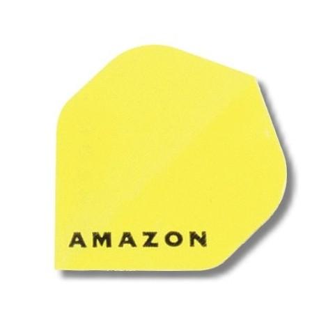 Amazon flights Gelb Std