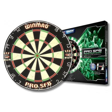 """Dartboard WINMAU Original """"Blade V"""""""