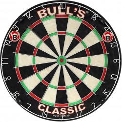 Bulls Classic Bristle Dartboard