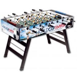 """Fußballkicker WORLD-CUP """"CHAMPION"""", in sportlichem Fußballdesign"""
