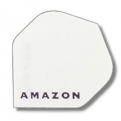 Dartfly Amazon Standard, weiß