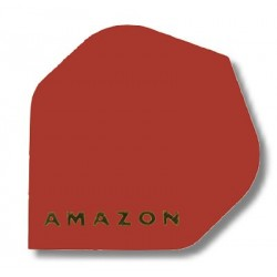Dartfly Amazon Standard, rot
