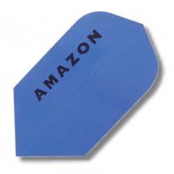 Dartfly Amazon Slim-Form, blau