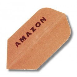 Amazon flights Orange Slim