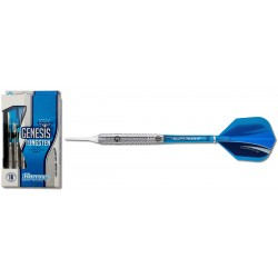 Harrows Genesis Tungsten Softdart 16 g und 18 g