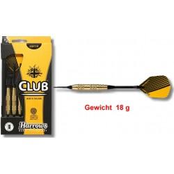 Softdart CLUB 18 gr