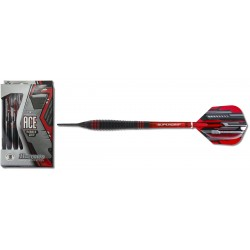 Harrows ACE Softdart 16 g und 18 g