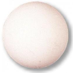 Kickerball Kork, weiß, 34 mm, weich-griffig
