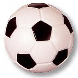 Kickerball, Fußball orig. 32 mm, schwarz/weiß