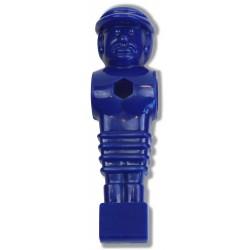 """Kickerfigur """"Master-Cup"""" blau"""