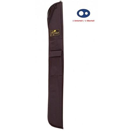 Queue-Tasche LAPERTI f/ür 1 Unterteil //1 Oberteil Farbe ROT