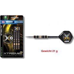"Steeldart Winmau ""XTREME 2"" 21 g"