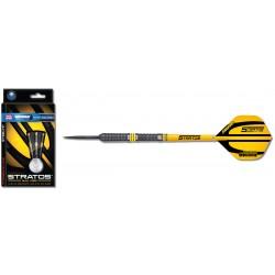 Winmau Stratos Steeldart 1055 21 g, 23 g und 25 g