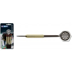 Winmau Broadside Brass Steeldart 1225-22 g