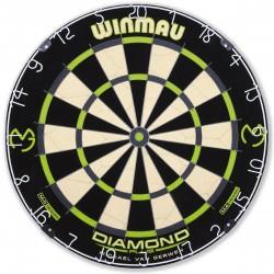 Dartboard WINMAU MvG Diamond Edition, 3014