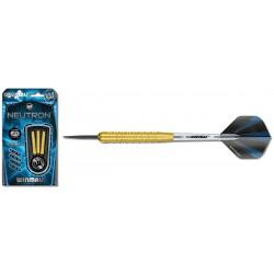 Winmau Neutron Brass Steeldart 1208 - 21g