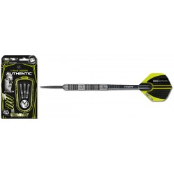 Winmau MvG Authentic Steeldart 1443 - 22g, 23, 24g oder 26g