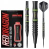 Freestyle 21 g, 90% Tungsten Steeldarts - REDDRAGON