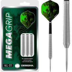 Mega Grip V2 (M4)