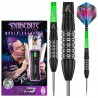 Peter Wright Snakebite Black Strike 24g oder 26g Steeldarts, 90% Tungsten