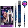 Peter Wright Snakebite Euro 11 Blue Element World Cup SE Softtip 20g Premium Tungsten