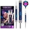 Peter Wright Snakebite Euro 11 Blue Element World Cup SE 24g Premium Tungsten Steeldarts