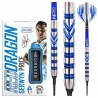 Gerwyn Price Softtip Darts 20g, 90% Tungsten