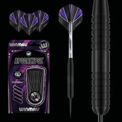 Winmau Apocalypse Brass Steeldart 25g