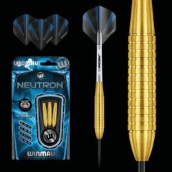 Winmau Neutron Brass Steeldart 1209 - 24g