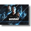 Tungsten Winmau Darts